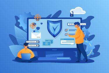 ウイルスセキュリティ