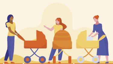 【体験談】赤ちゃんにアルコール除菌は心配→次亜塩素酸水を試す価値あり