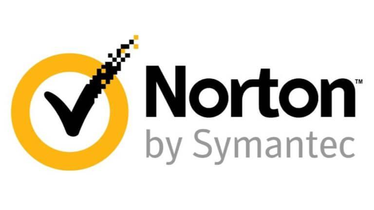 ノートン ロゴ